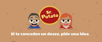 Foto de Sr. Potato Marketing Digital