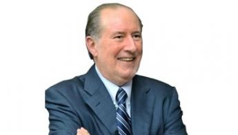 Gay de Liébana, profesor en la Cámara de Comercio de Sevilla