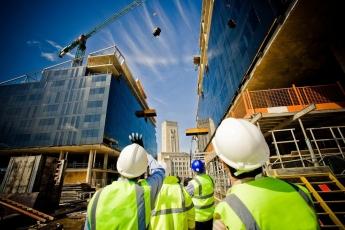 Construcción-Industria
