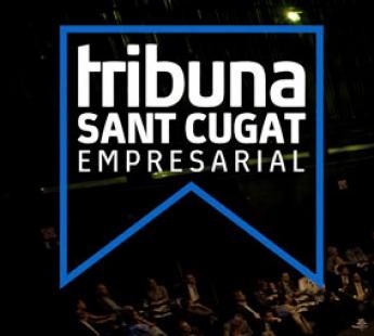 Foto de logo Tribuna Sant Cugat Empresarial