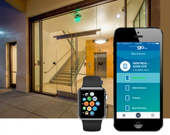 Entra Pass Go Pass para Apple Watch