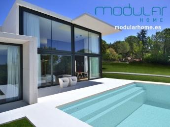 Modular Home: Casas eficientes y sostenibles