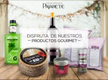 Tienda gourmet online Pajarete: Selección de productos pensada para los más curiosos