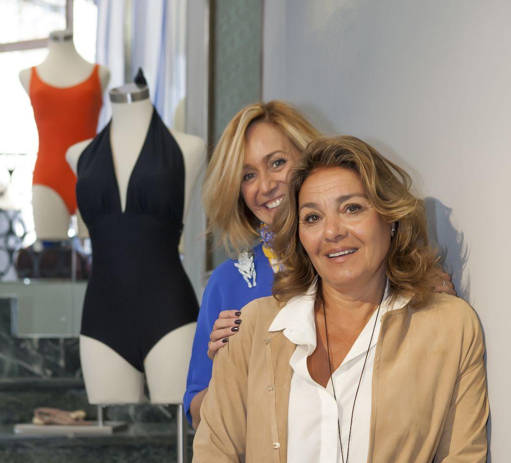 Foto de Adela&Viki - Trajes de baño para mujeres reales