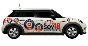 La autoescuela SOY18 supera las 1.000 matrículas en apenas cinco meses