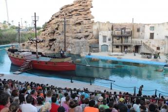 Iberia Park abre sus puertas el próximo 8 de Julio con el novedoso espectáculo Númen
