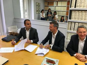 Interdomicilio pasa a formar parte del grupo francés Oui Care, líder del mercado de servicios a domicilio
