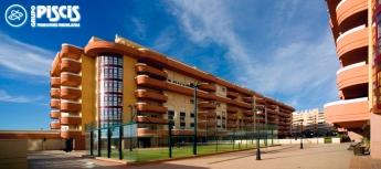 La inmobiliaria Grupo Piscis aumenta su oferta de pisos en Parque Litoral