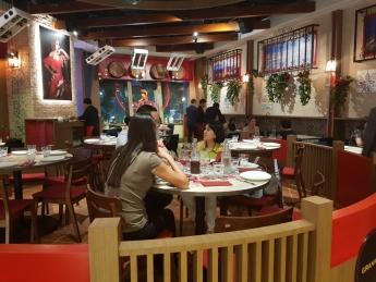 D+1 impulsa en Singapur un nuevo concepto de restauración basado en la cocina española