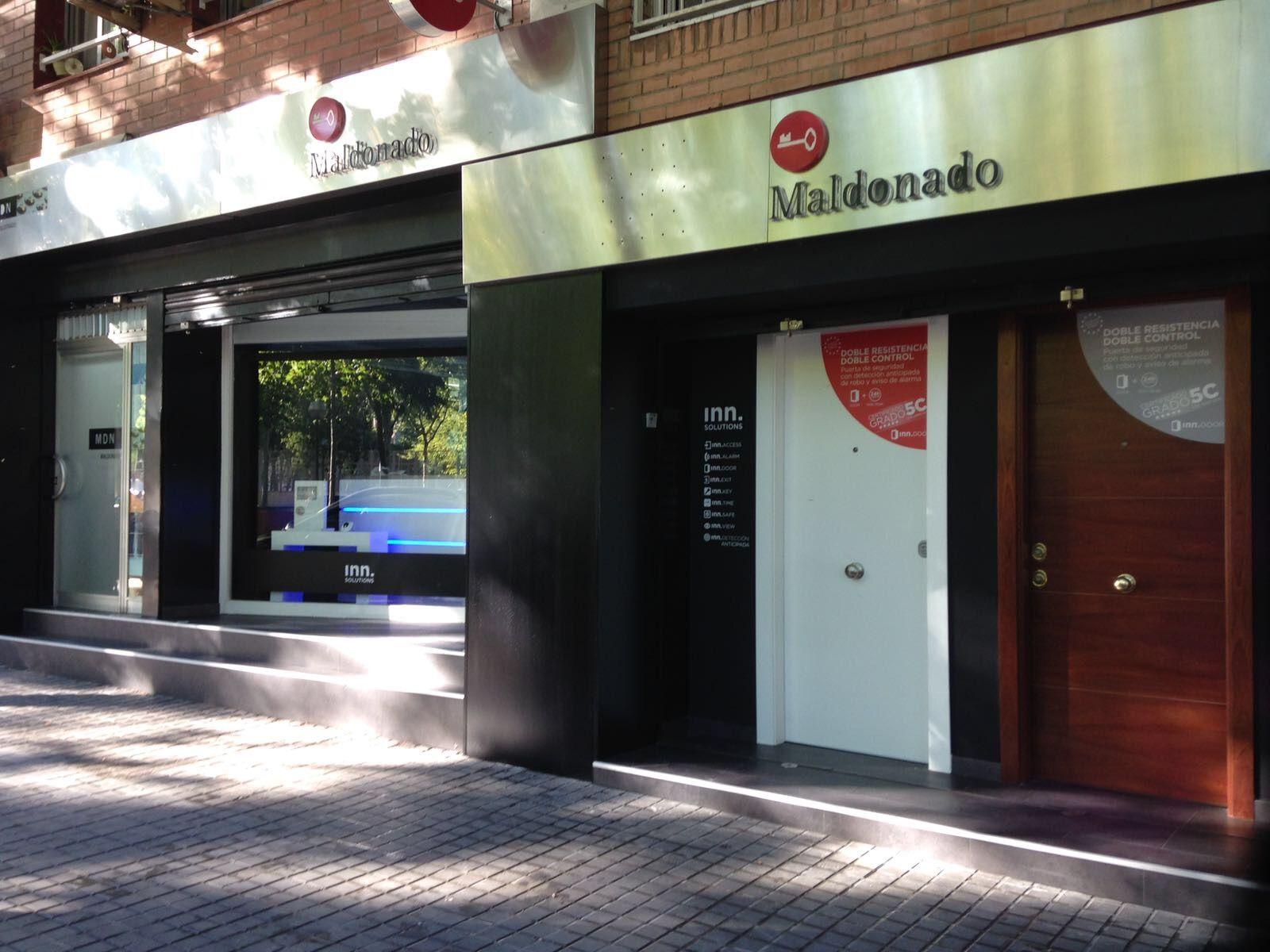 Foto de Tineda Maldonado-Inn Solutions en Rambla Prima, Barcelona