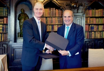 Alianza estratégica entre Foment del Treball y el Instituto Iberoamericano de Interim Management