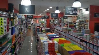 Carlin tienda