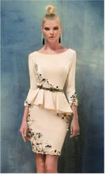 Comprar vestidos de Carla Ruiz online