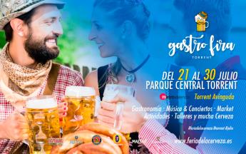 Gastro Fira - Torrent - 21 al 30 Julio