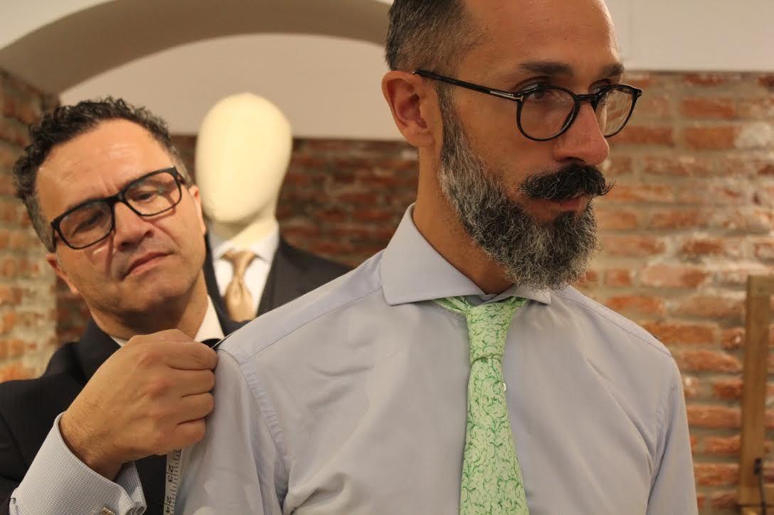 Empresas: Bere Casillas - Trajesamedida.com alcanza 174.000? de financiación con SociosInversores.com   Autor del artículo: Finanzas.com