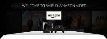 NVIDIA Amazon