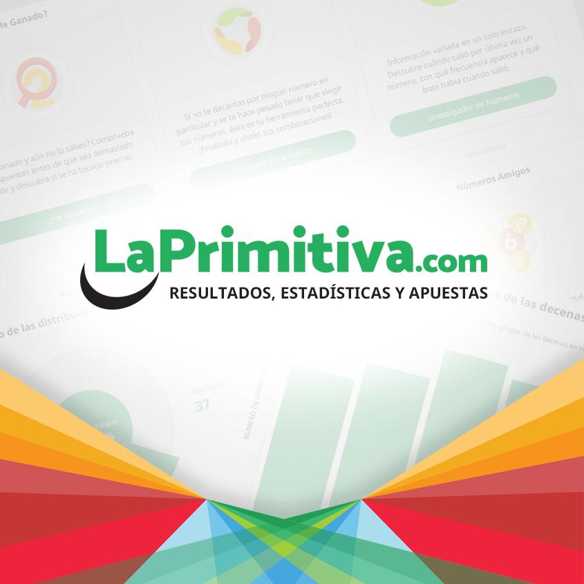 Foto de LaPrimitiva.com