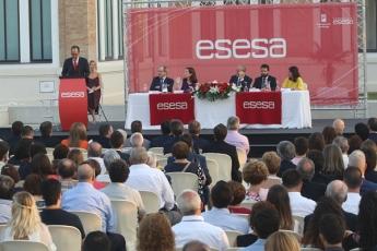 La innovación, eje de la clausura de la escuela de negocios ESESA