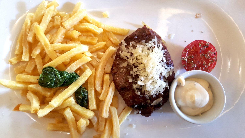 Restaurante la pla a gastronom a cl sica con t cnicas for Tecnicas vanguardistas