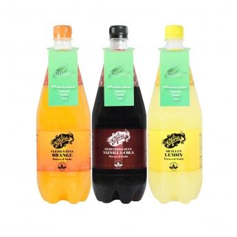 LA GLORIA vuleve a revolucionar el mercado con el lanzamiento de su nueva botella PET de 1 Litro