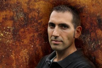 Ya a la venta 'Hale Bopp', la nueva e indispensable novela de Alberto Rueda