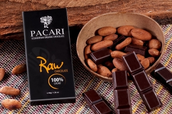 Pacari se lleva 28 galardones en la Ronda de las Américas de los International Chocolate Awards