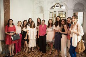 #MujeresDeÉxito en la era digital: King eclient reúne a altas directivas en Madrid
