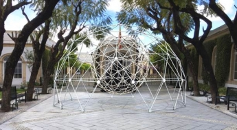 OSBORNE, Cupula Geodésica