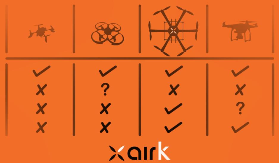 Foto de Airk Drones