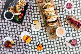 Baoquerón, el bocado más trendy llega al hotel Barceló Málaga