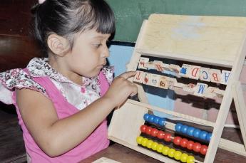 Comparte.org ayuda con 900 mil euros a niños de América Latina