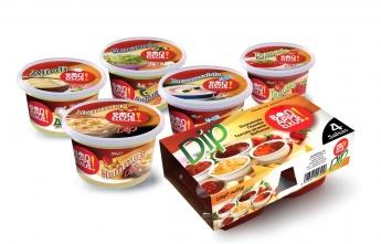 Aliminter lanza la nueva gama de productos refrigerados Bon Appetitus