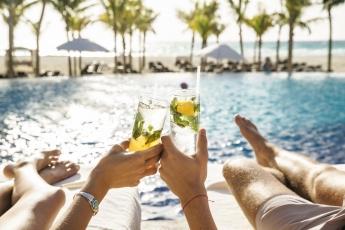 Pool Concierge: Un servicio único del Royal Hideaway Playacar