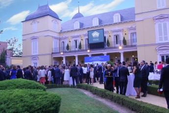 Éxito de la 9ª edición del Premio Jurídico Internacional ISDE