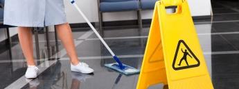 Mantener una correcta limpieza, elemento clave en las empresas