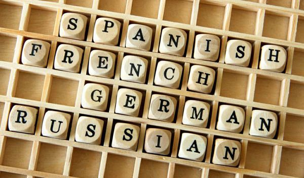 Foto de Cursos Online de Idiomas