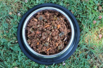 Knatur, el nuevo alimento para perros sano y natural,  sin harinas ni aditivos