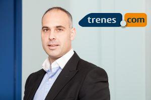 Trenes.com ha crecido más de un 350% facturando 11,7 millones de euros
