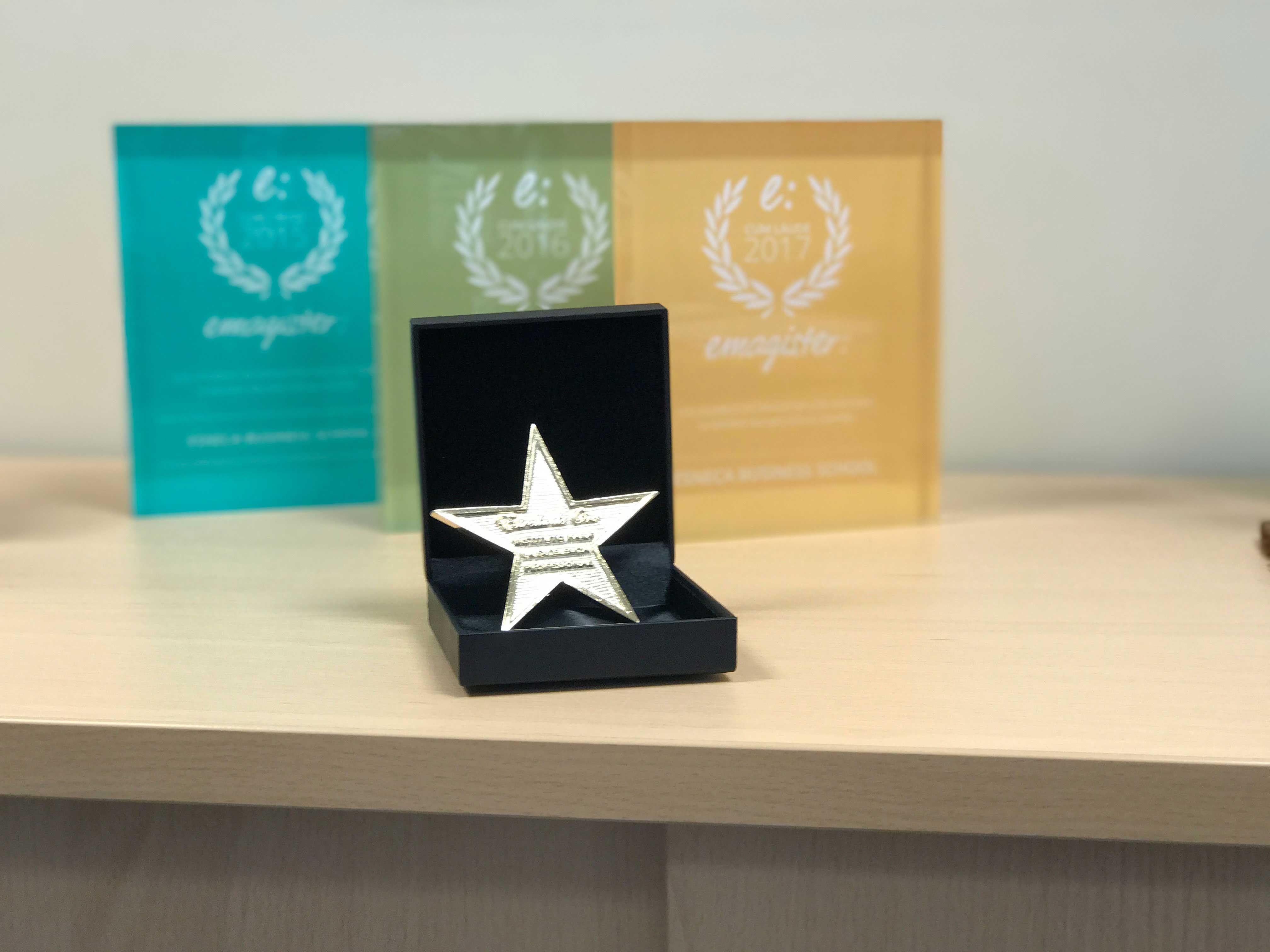 Foto de Premio