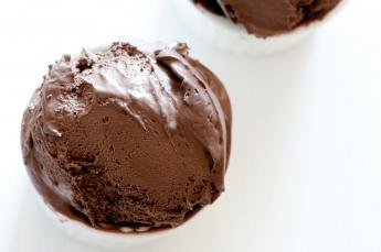 8 beneficios del helado casero y la receta