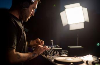 DJ School: vuelve la única escuela para convertirse en DJ durante las vacaciones