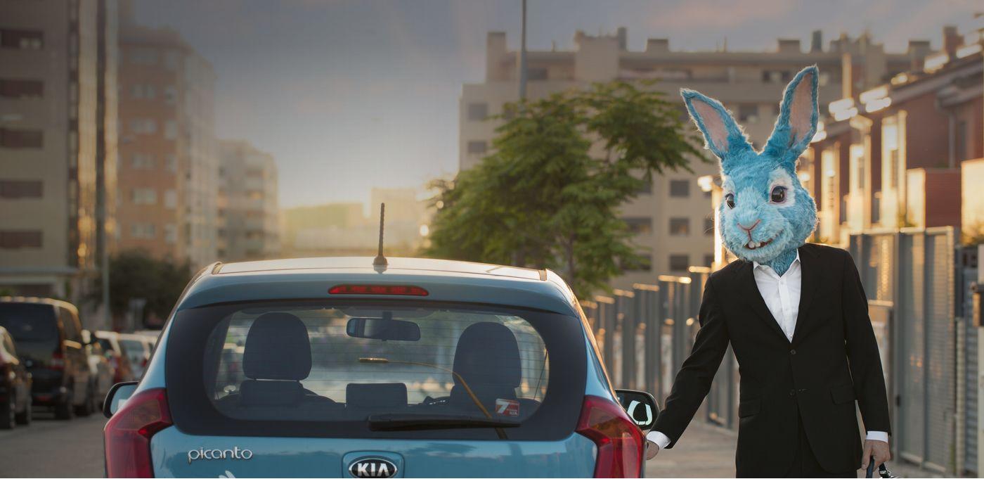 Foto de Alquiler de vehículos por horas y servicio de larga