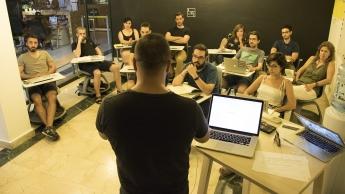 Arranca el curso en EDIT. España