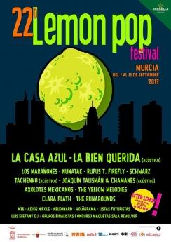 Lemon Pop Festival