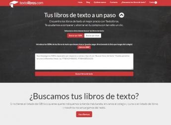 Imagen Web Textolibros.com