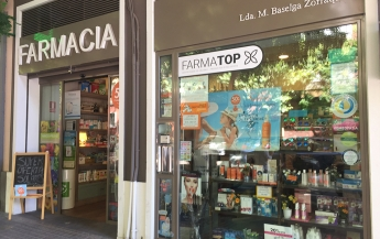 FARMATOP, la red de farmacias premium, llega a Zaragoza