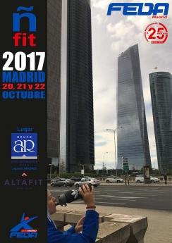 ÑFIT 2017 Madrid