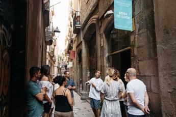 Born To Cook: una experiencia gastronómica en el corazón de Barcelona