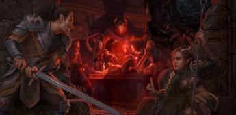 Foto de Imagen del videojuego The Elder Scrolls - Horns of the Reach
