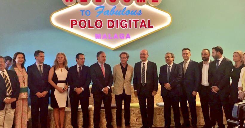 Foto de Polo Digital Málaga